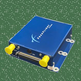 Dualband Data Link 500x500