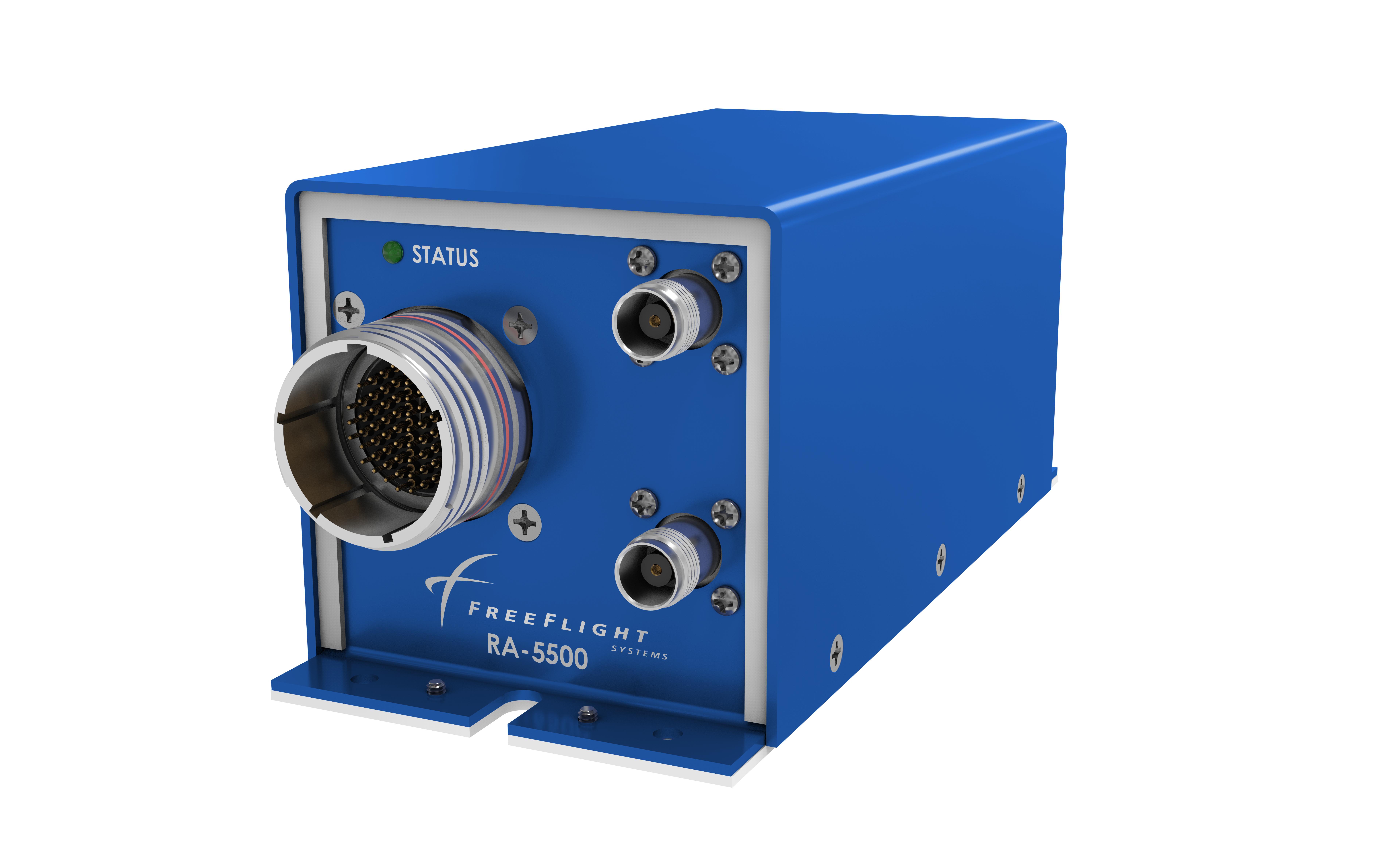 freeflight-systems-ra-5500-radar-altimeter