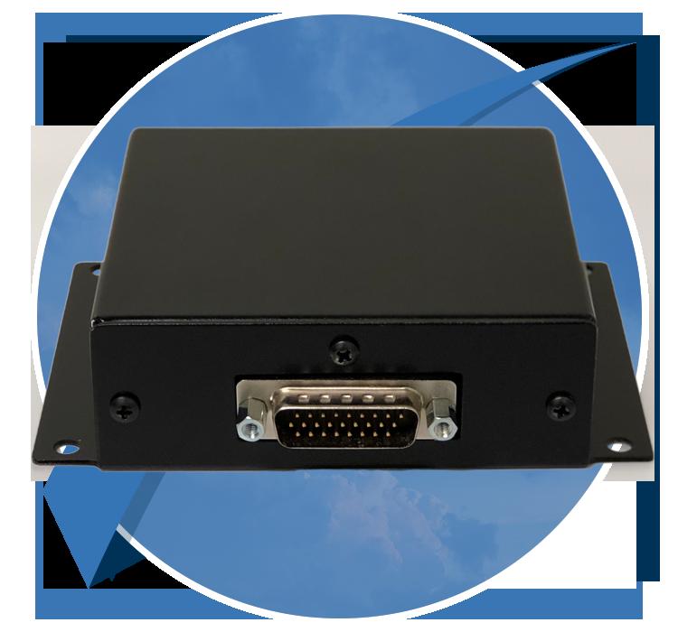 FreeFlight FDC-500 Analog to Digital Data Converter